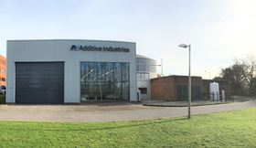 Additive Industries has opened its latest process and application center near Bristol in the UK.