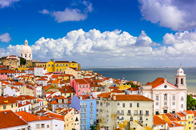 Next year's Euro PM2020 Congress & Exhibition takes place in Lisbon, Portugal.