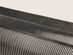 The companies plan to set up a development program for the processing of carbon fiber-based textiles.