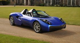 Top story: automotive composites.