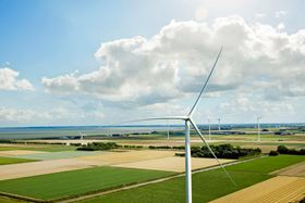 LM Wind Power has produced more than 185,000 blades since 1978.
