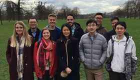 Fang Xie's group at Imperial College London.