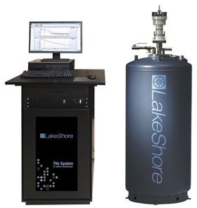 Lake Shore enhances software capabilities of prototype turnkey THz characterization system