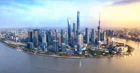 The TCT show takes place in Shanghai, China.