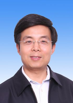 Professor Yanlin Song.