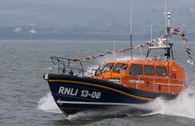 The UK's Royal National Lifeboat Institution (RNLI) has called upon composite tube specialist Custom Composites to provide the rollers to help launch its Shannon Class All Weather Lifeboat.