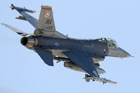 Wall Colmonoy is to overhaul the F-16 primary and secondary heat exchangers.