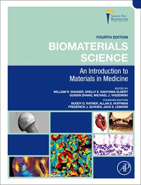 Biomaterials Science 4th Edition