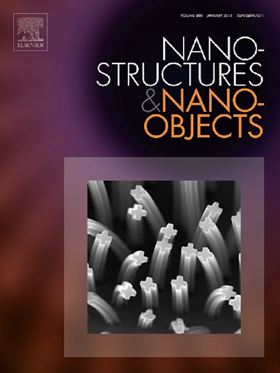 New Journal: Nano-Structures & Nano-Objects