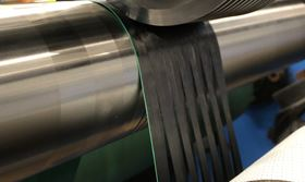 Bindatex has reportedly doubled its capacity by investing in a new slitting line.