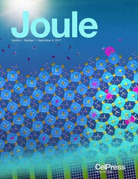 The energy to make a difference with Joule