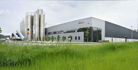 Sabic has opened a new polypropylene (PP) compounding line in Genk, Belgium.