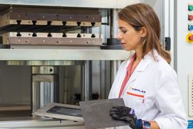 AIMPLAS focuses on more efficient composites recycling