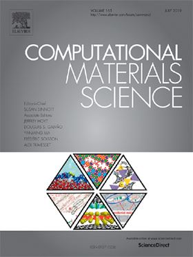 Rising Stars in Computational Materials Science 2020