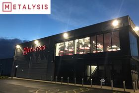 Metalysis, a UK powder production company, has opened its first commercial plant in Wath upon Dearne, South Yorkshire, UK.