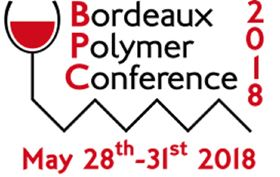 Bordeaux Polymer Conference (BPC 2018)