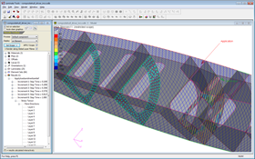 Laminate Tools Version 4.6 brings a number of improvements to the FEA and CAD interfaces.