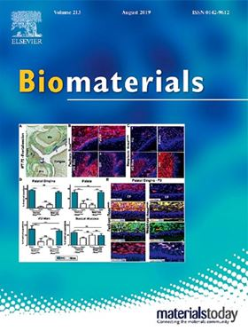 Biomaterials calls for papers on inflammation and biomaterials research