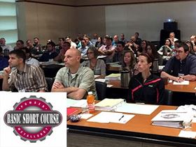 Registration is now open for the MPIF's annual Basic PM Short Course