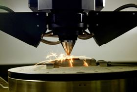 The framework will help meet the needs for new technical standards in the field of 3D printing.