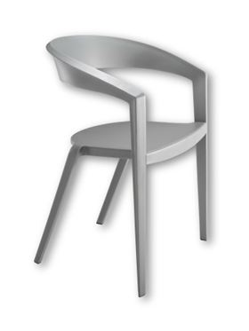The chair has been available in the South American and US markets in a variety of colours since mid-2011.