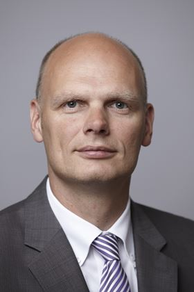 Bernd Eckl has worked for Mahle in various leading roles since 1993.