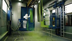 PCI has released the first video promoting powder coating to manufacturers.