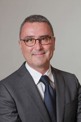 Olivier Janin, vice president of marketing and sales.