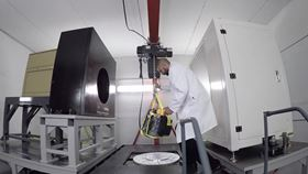 Jesse Garant Metrology Center has launched a new high energy industrial CT scanning service.