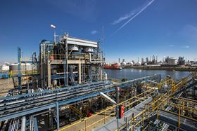 Chemicals company Nouryon has invested in its metal alkyls plant in Rotterdam, the Netherlands.