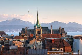 NTPT is relocating its headquarters to Lausanne, Switzerland.