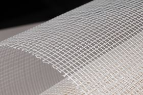 Chomarat's reported goal is to develop a new generation of laid scrim reinforcements for construction materials.