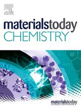 Open Call - Materials Today Chemistry: Special Issue on FINAEC (Functional Interfaces based Nanomaterials for Applications in Environment and Chemistry)