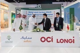 Materials company Sabic says that it is highlighting technologies that help address sustainability challenges as part of Abu Dhabi Sustainability Week (ADSW) 2019.