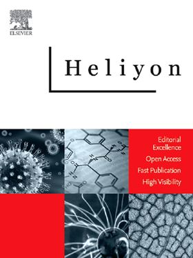 Introducing Materials Science Research at Heliyon
