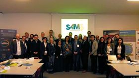 The EPMA has become a partner of the Skills Strategy in Additive Manufacturing Project (SAM).
