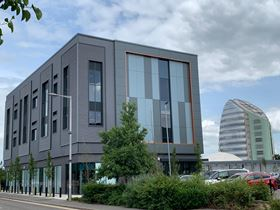 Reactive Components has opened a research center in Leicester, UK, specializing in composite materials research.