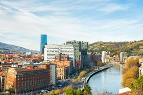 Euro PM2018 is taking place in Bilbao, Spain, from 14–18 October 2018.