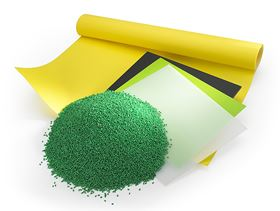 RTP offers thermoplastic technologies in pellet, sheet, and film.