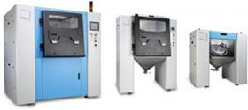 The units are made by Solukon Maschinenbau GmbH, which makes post-processing equipment for additive manufacturing (AM) technologies.