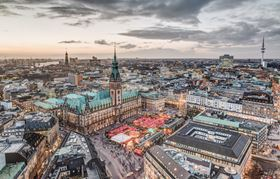 The World PM2016 Congress and Exhibition will take place in Hamburg, Germany in October 2016.
