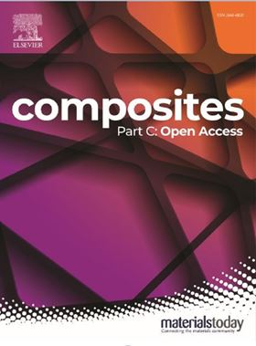 Composites Part C: Open Access  new journal explores innovations across composite material science