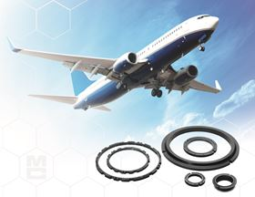 Metallized Carbon Corporation (Metcar) says that its products are suitable for aerospace gearbox applications.