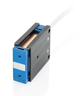 Magnetic direct drives on the rise: PI (Physik Instrumente) complements its PIMagTM series with a further voice coil linear actuator