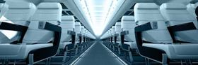 Total Composite Solutions (TCS) has introduced an epoxy prepreg for the aerospace interiors sector.