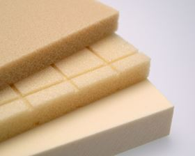 Corecell has been developed for applications where PVC and balsa are commonly used.