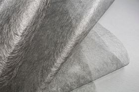TFP nonwoven's could help provide an improved surface finish for composites.