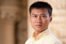 Nano Energy Award 2014 winner: Yi Cui