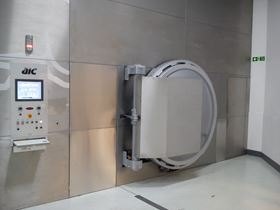 Autoclaves are essential for manufacturers in the aerospace industry.