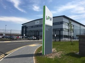 LPW Technology Ltd has officially opened its purpose built AM metal powder manufacturing facility.